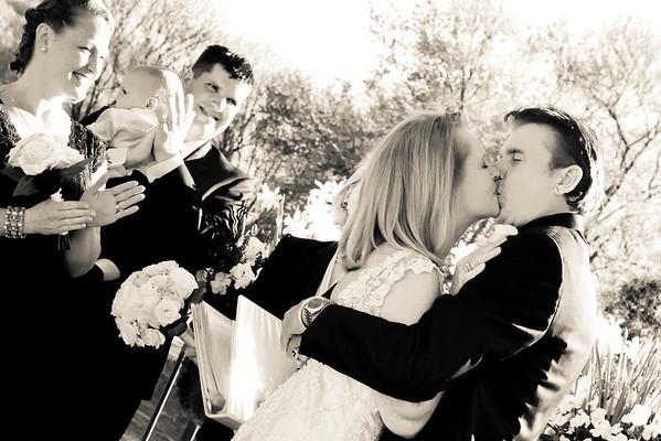 Sonny and Cherry's Wedding